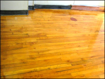 How To Upscale Old Warehouse Wooden Floors Hardwood